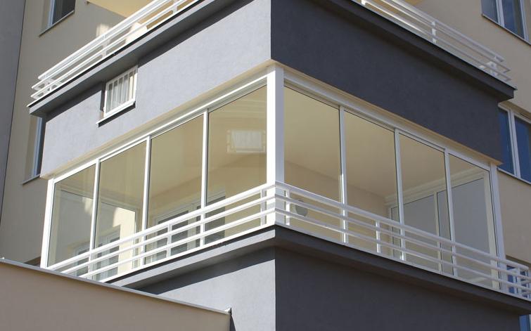 Okna warszawa okna pcv warszawa unikat for Balcony surrounds